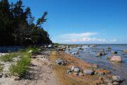 Ruhnu Island