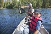 estland fishing