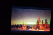Visit Estonia Northern Lights