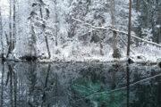 Visit Estonia Hiking Estland Travel